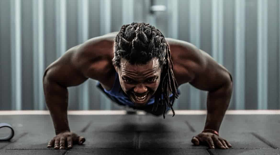 Precision Performance Expert Online Coach and Personal Trainer Melbourne