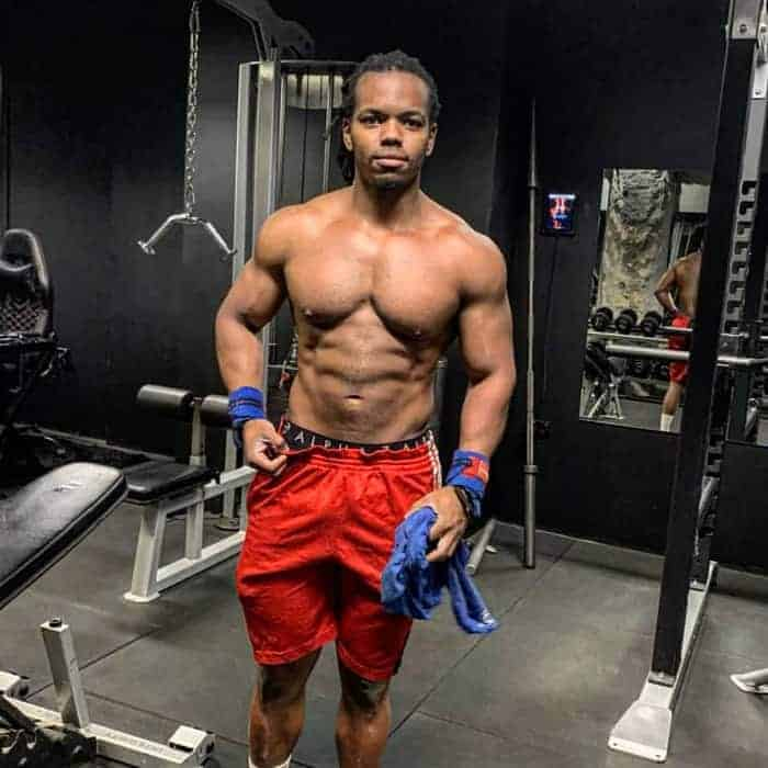 reps vs weight vs sets for muscle growth