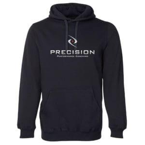 Precision Performance Coaching Hoodie